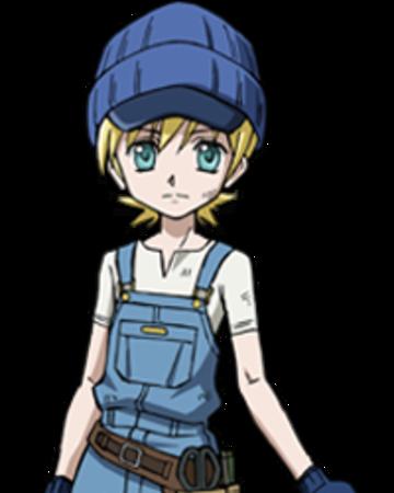 Épinglé par kaemi ♡ sur Hunter x Hunter ♡ en 2020 (avec