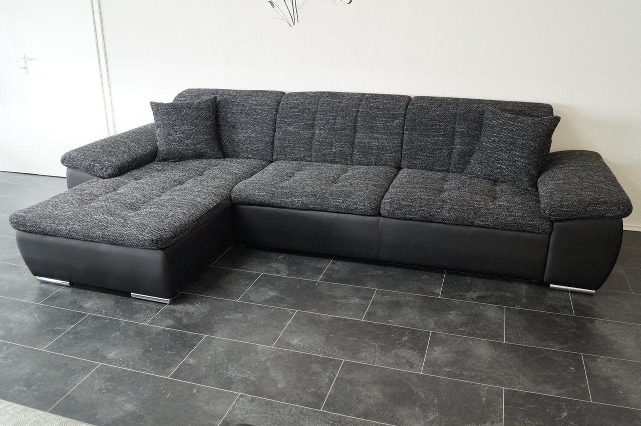 www.xl-sofa.de: ... | Pinterest | Wohnlandschaft günstig kaufen ...