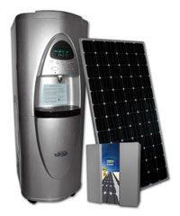 Solar Powered Atmospheric Water Generator Atmospheric Water Generator Water Generator Solar