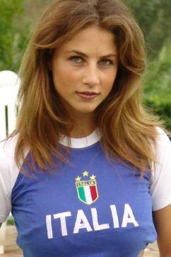 Roberta Missoni (Floriana Panella) | Italian women