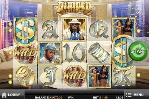 Pokie spins wheel of luck