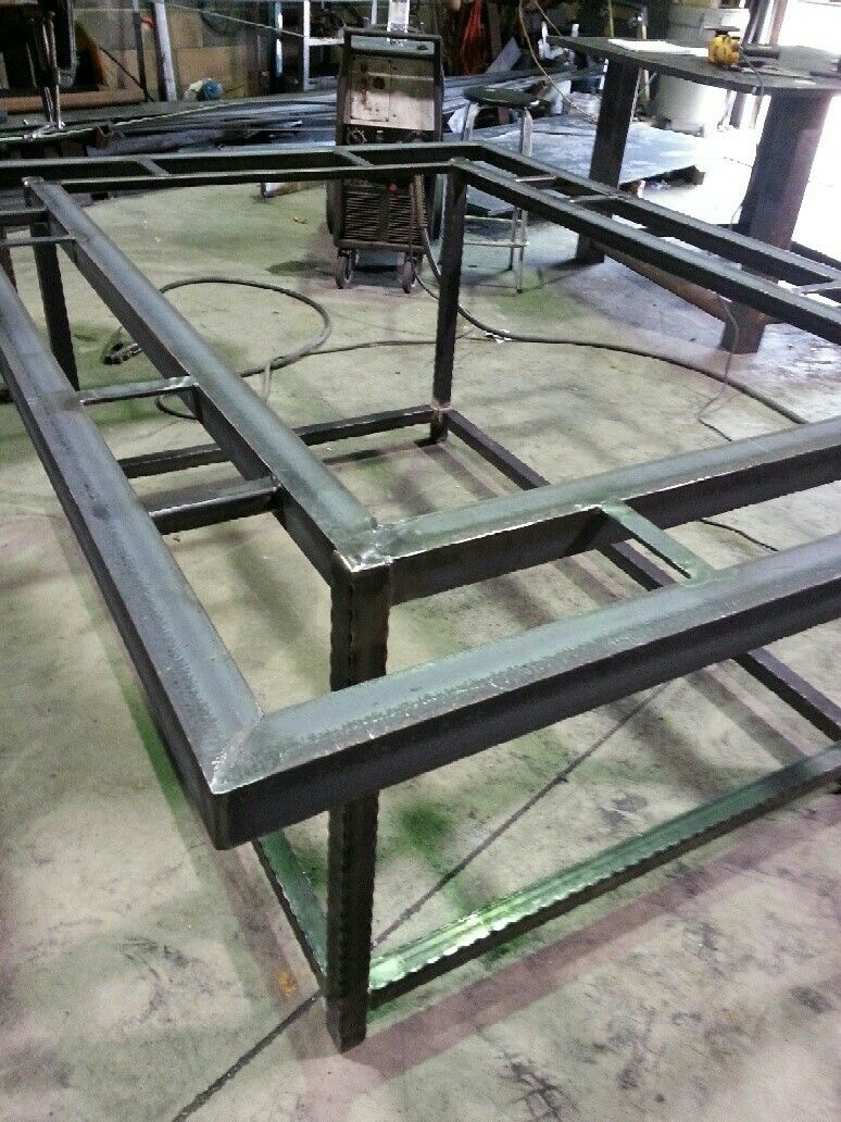 Pin By Victor Mere On Furniture In 2019 Steel Furniture