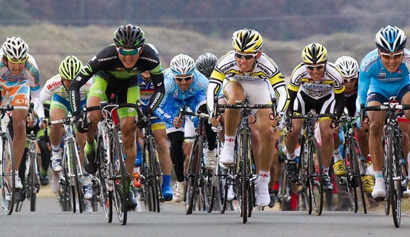 General Cycling Rules and How Many Kinds Of Bicycle Races