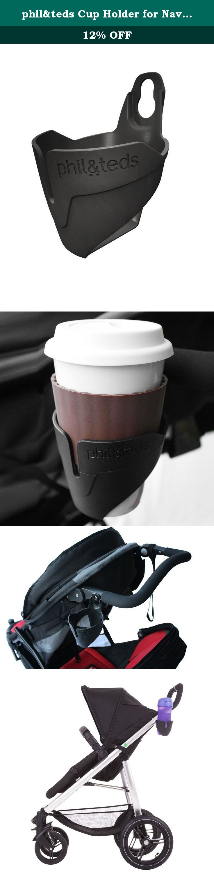 and more!! Verve Classic Navigator phil/&teds Cup Holder Smart Lux Vibe