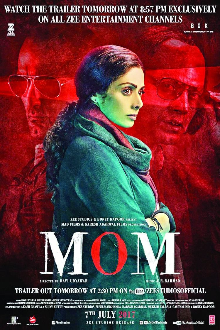 Mom hindi movie online watch