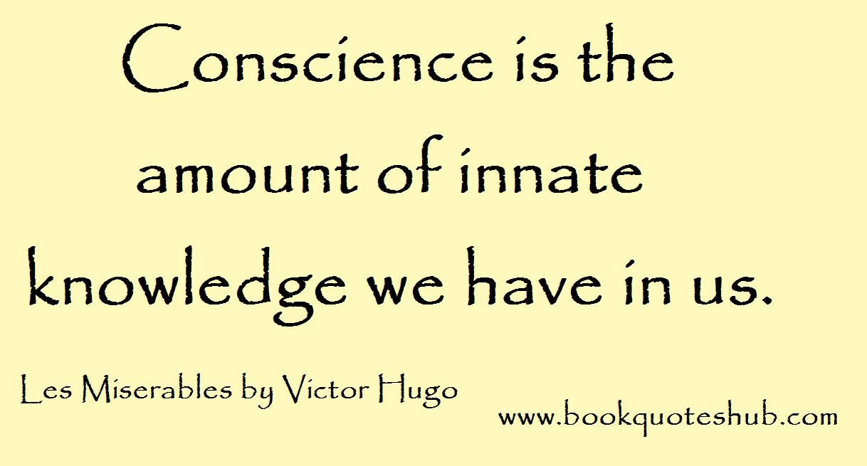 Quotes Hub Victor Hugo  Book Quotes Hub  Page 3  Les Miserables