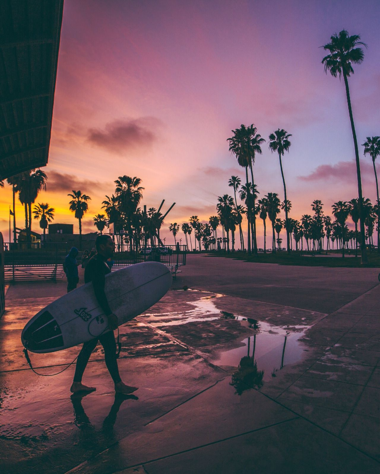 Venice Beach, California Venice beach california