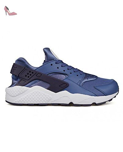 competitive price 8f311 b63b3 Basket, color Blue , marca NIKE, modelo Basket NIKE NIKE AIR HUARACHE Blue -