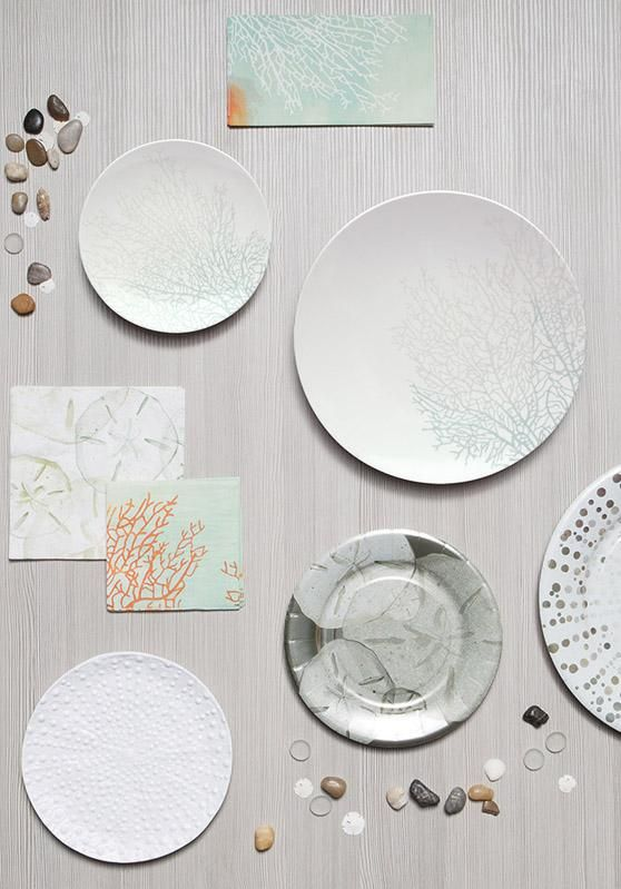 Affordable Tableware for Wedding Weekend Events