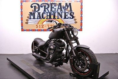 Used 2009 Special Construction Bobber
