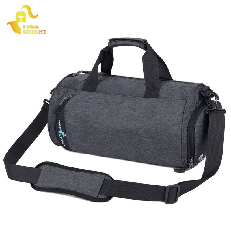Bright Fashion Men Usb Pu Leather Gym Backpack For Fitness Boys Training Bag With Shoes Storage Male Travel Duffle Se De Sport Bolsa Climbing Bags