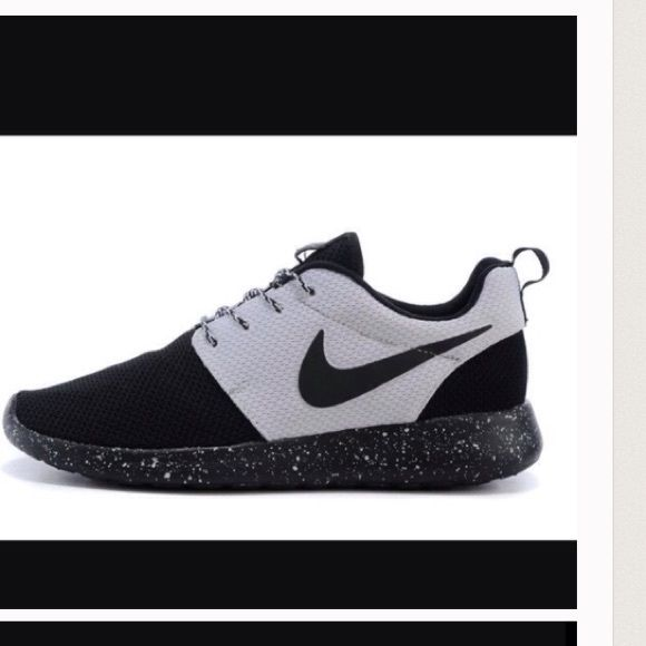 5d5a45124ed13 Nike Roshe New Nike Roshe limited edition women s size 6.5 but fits a  little big like a7 Nike Shoes Athletic Shoes