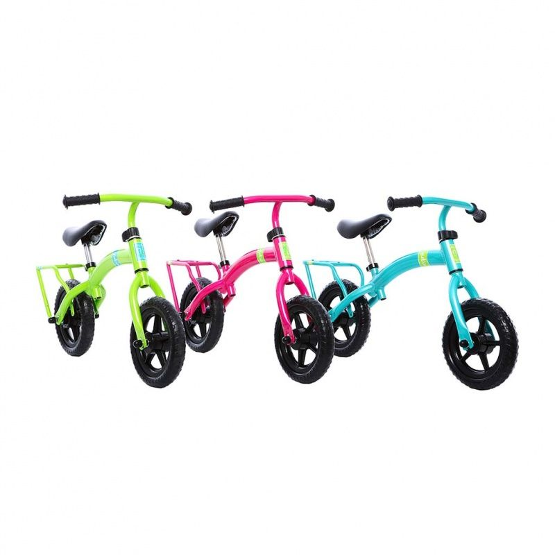 Yuba Flipflop Is A Balance Bike With An Adjustable Height So It
