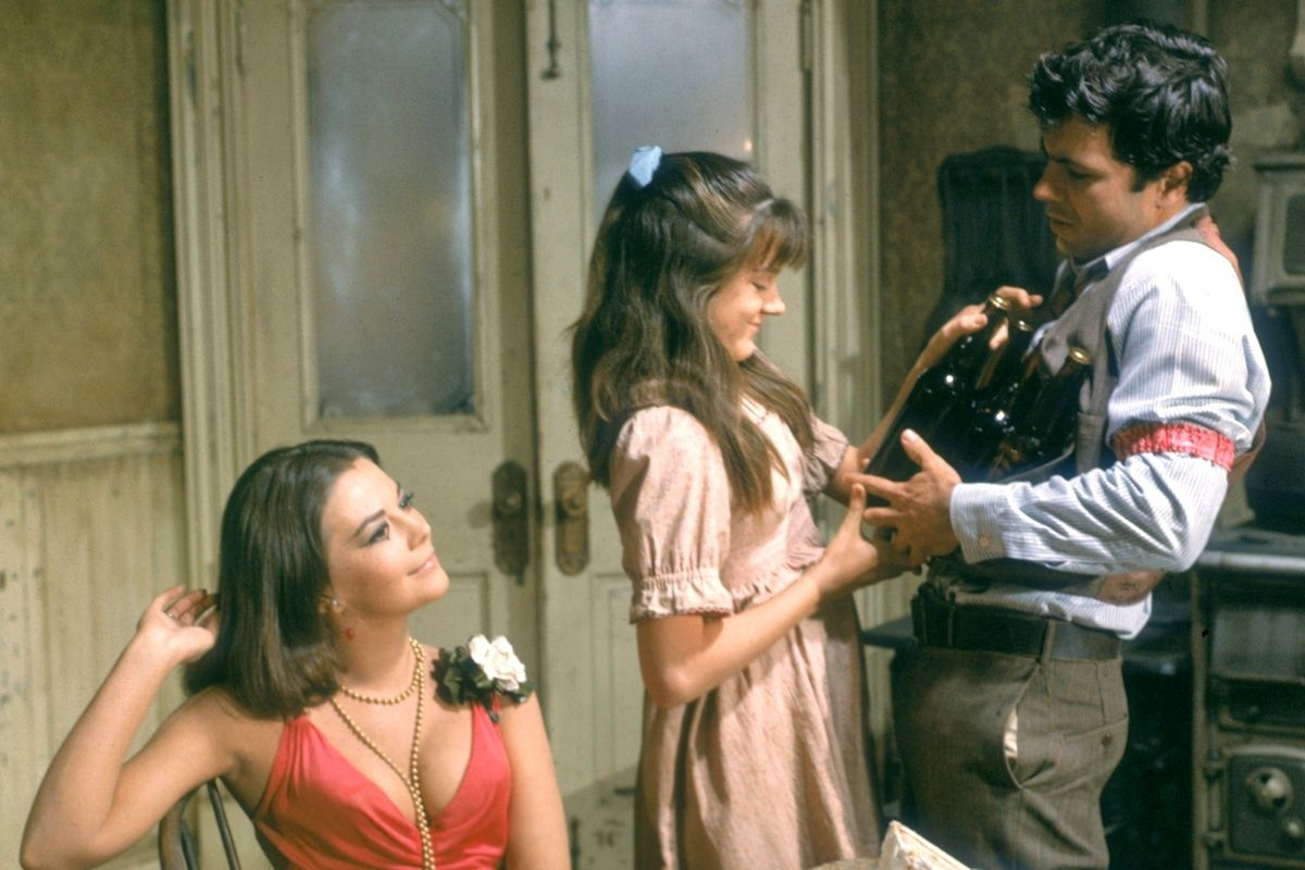 This Property Is Condemned 1966 Natalie Wood Mary Badham Robert Blake Natalie Wood Mary Badham Photo On Wood