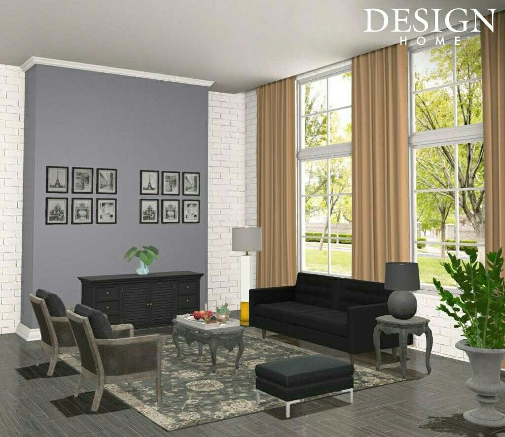 My Fives!! image by Kendra Hall Design home app, Home