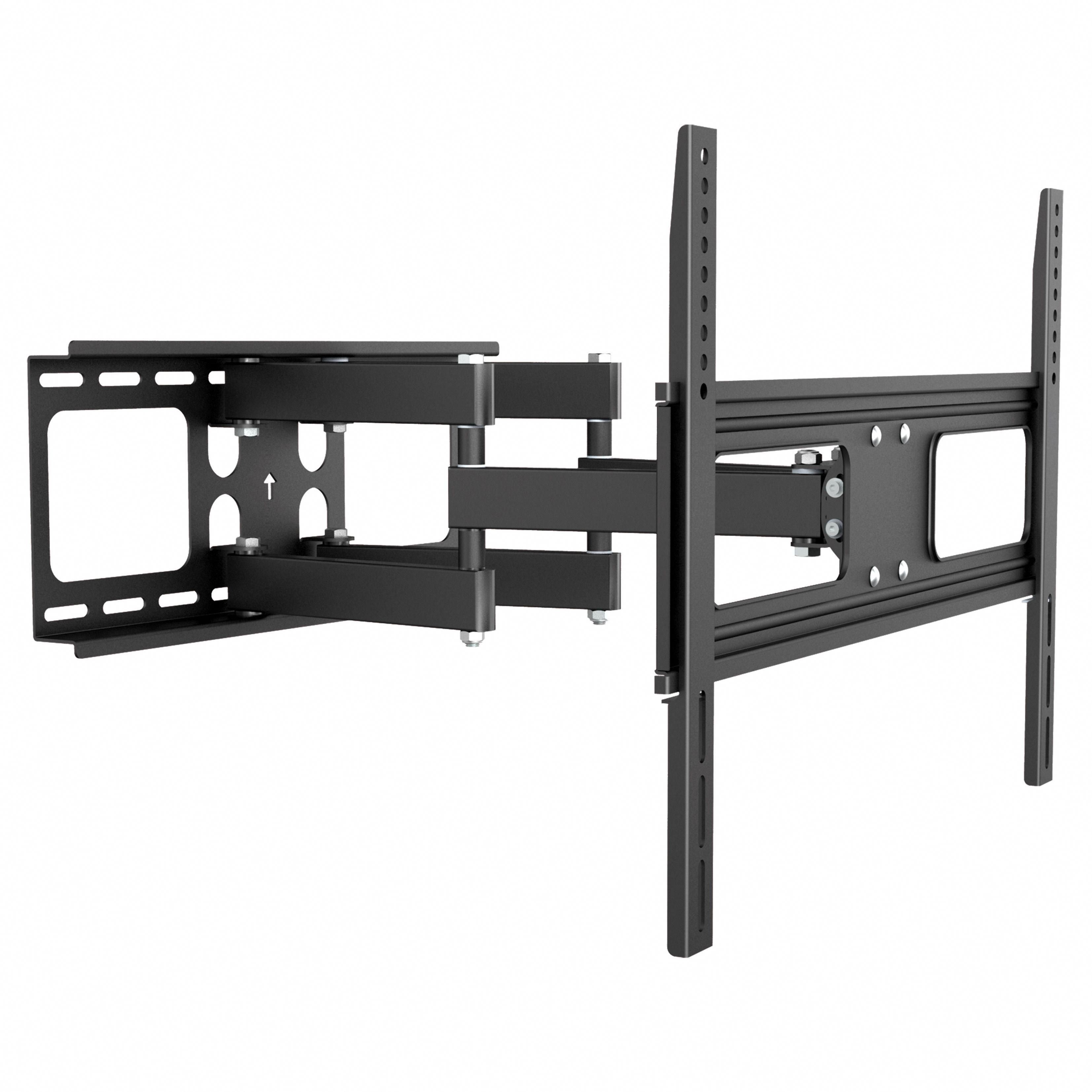 37 Inch To 70 Inch Full Motion Arm TV Wall Mount #u201dtvwallmount
