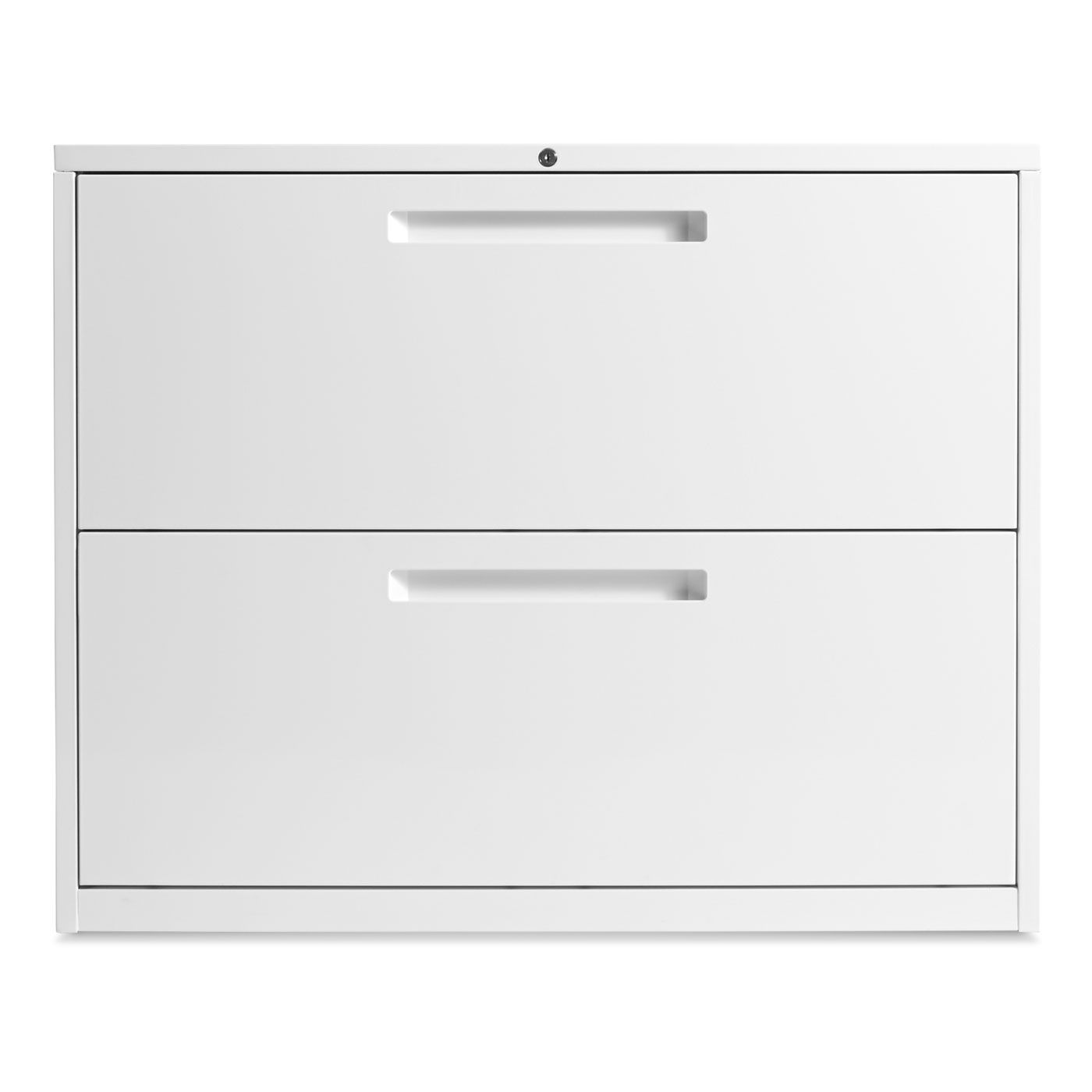 White Filing Cabinets That Lock
