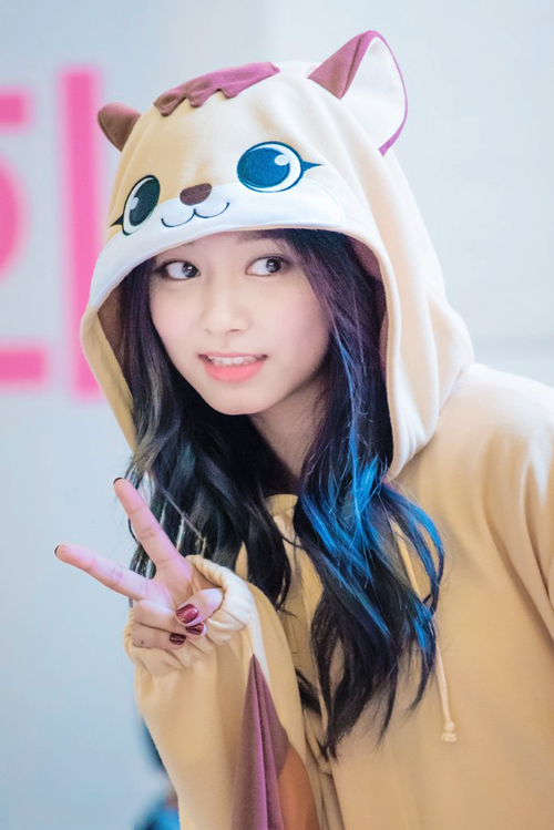 Chaeyoung (Twice)