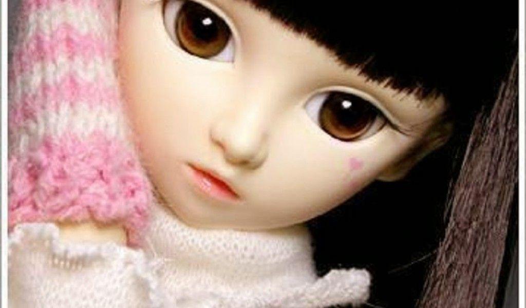 Pin On China Doll