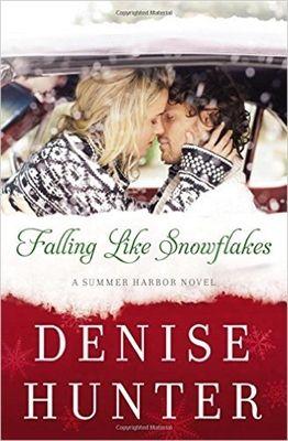 Falling Like Snowflakes - Watermark Christian Store