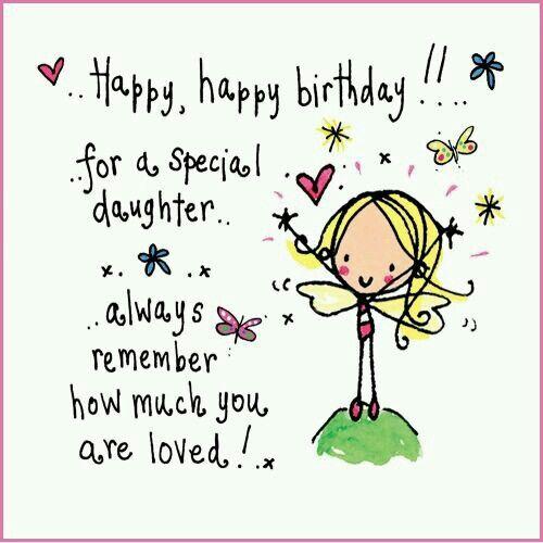 Dochter Geburtstagswünsche Geburtstagswünsche Tochter Und