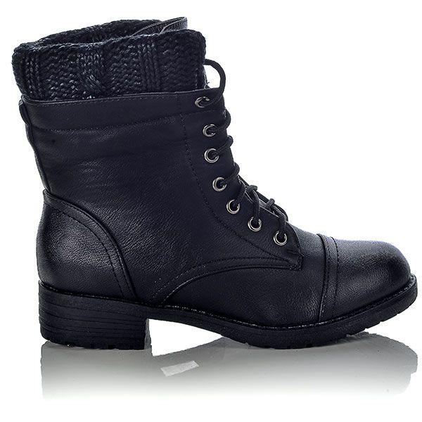 e05f39089c9 Γυναικεία Μποτάκια - Αρβυλάκια B766 | Blackout.shoes | fashion ...
