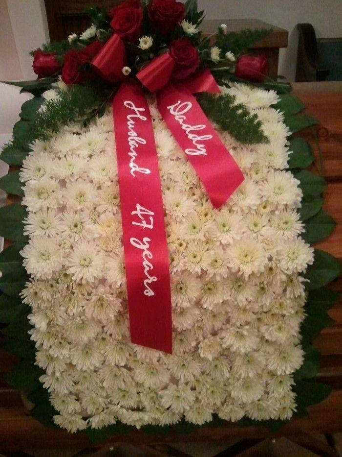 Terry's Floral Treasures - Funerals