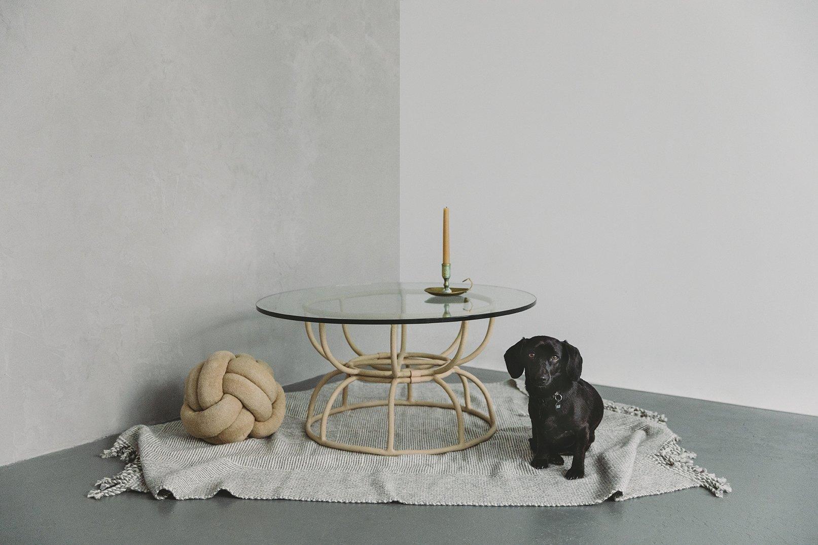 Truss Coffee Table Coffee Table Ceramic Furniture Ceramics [ 1075 x 1613 Pixel ]