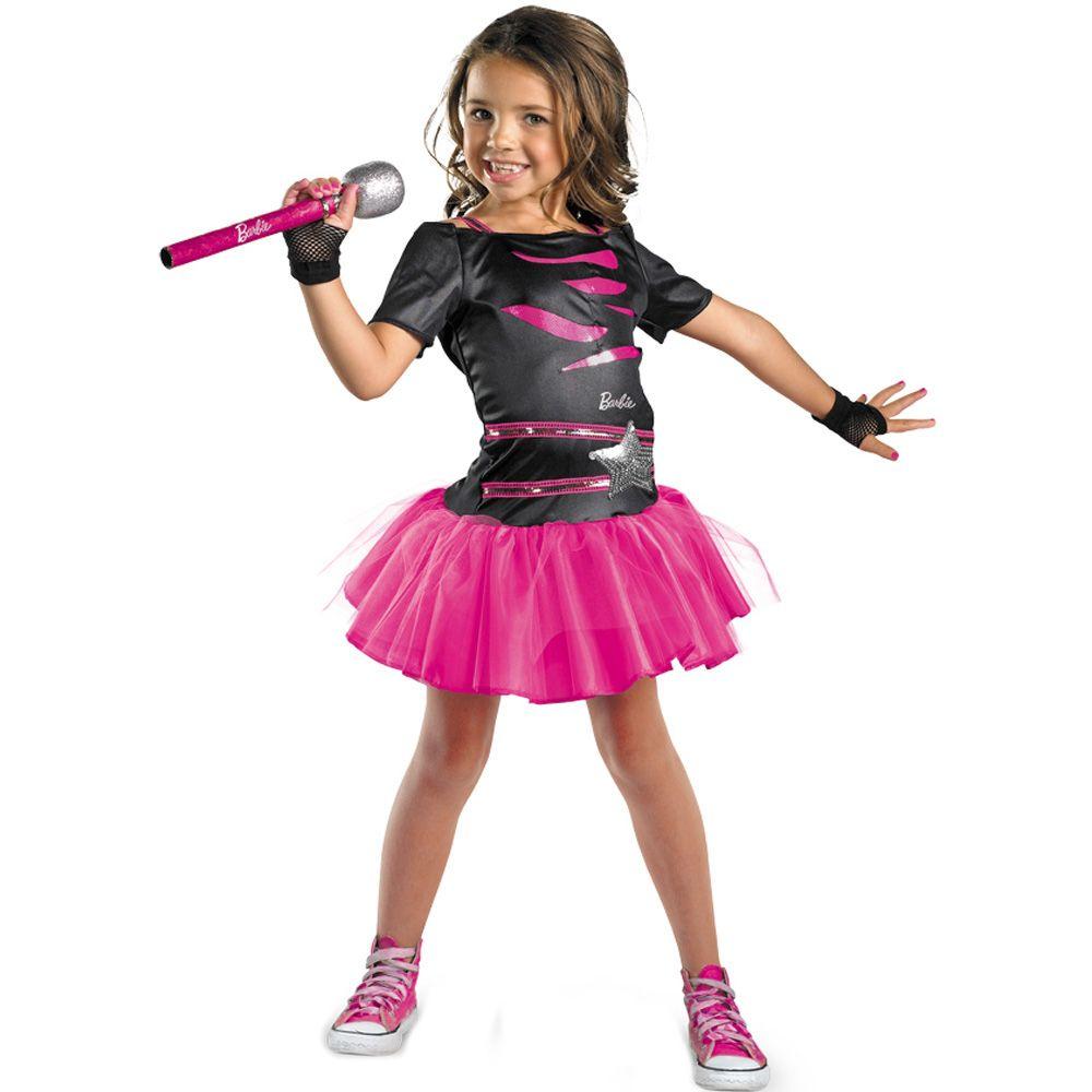 Barbie Rocker : Kids Costumes | inspirational | Pinterest ...