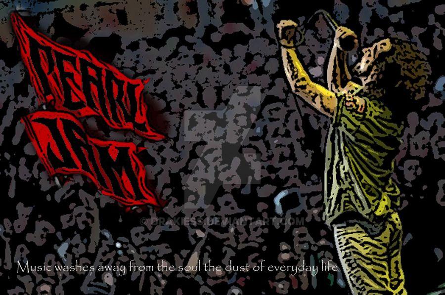 Lyric pearl jam misheard lyrics : pearl jam wallpaper by Drakiess.deviantart.com on @DeviantArt ...