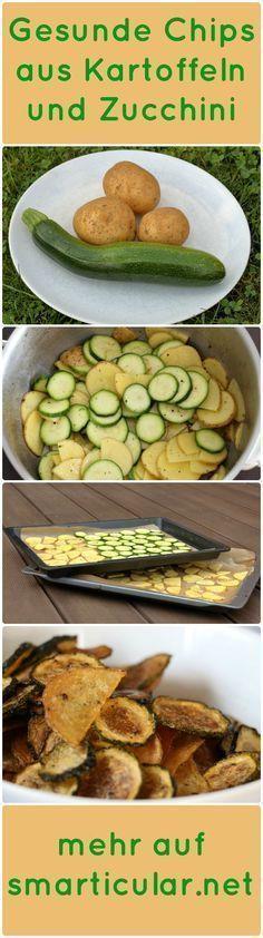 knackige chips aus kartoffeln und zucchini viel ges nder als aus dem laden miracle food. Black Bedroom Furniture Sets. Home Design Ideas