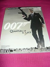 007 Quantum Of Solace Video Game Strategy Guide Xbox 360 Ps3 Wii