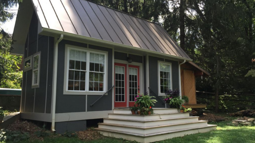 tiny house vacations. 9 Vacation Rentals For Trying Out Tiny House Living Vacations A