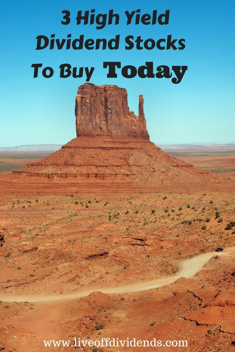 Inside day trading strategy dividend stocks dividend