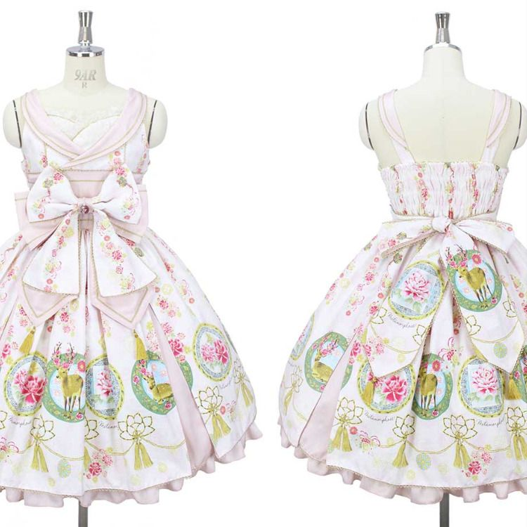 Damen Japanese Kimono Yukata Lolita Mädchen Kleid Cosplay Kostüme Plus Size