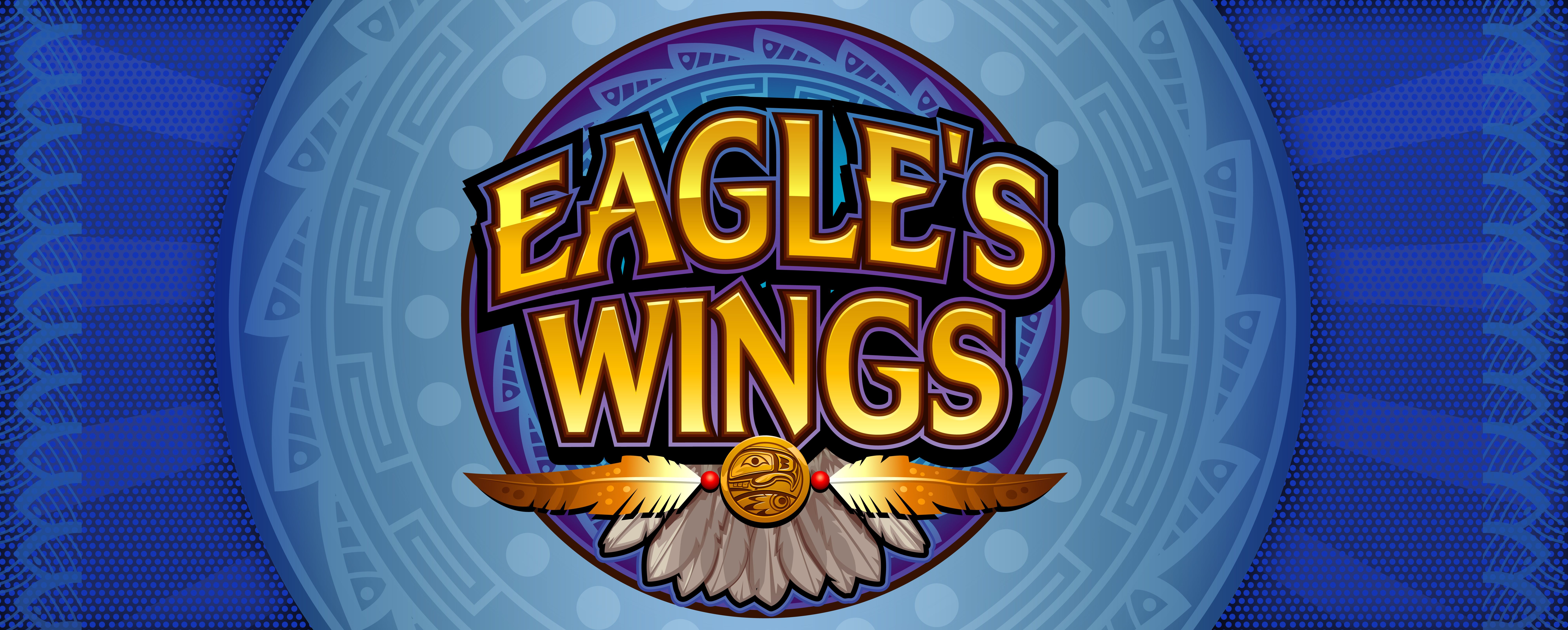 Eagle'S Wings Slot Machine
