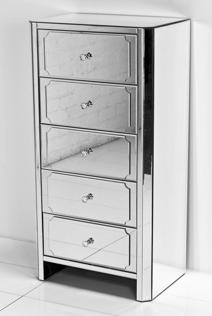 Wonderful Tall Mirrored Dresser Cool Designs