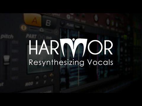 nice FL Studio Guru | Harmor Vocal Resynthesis VST Free Download