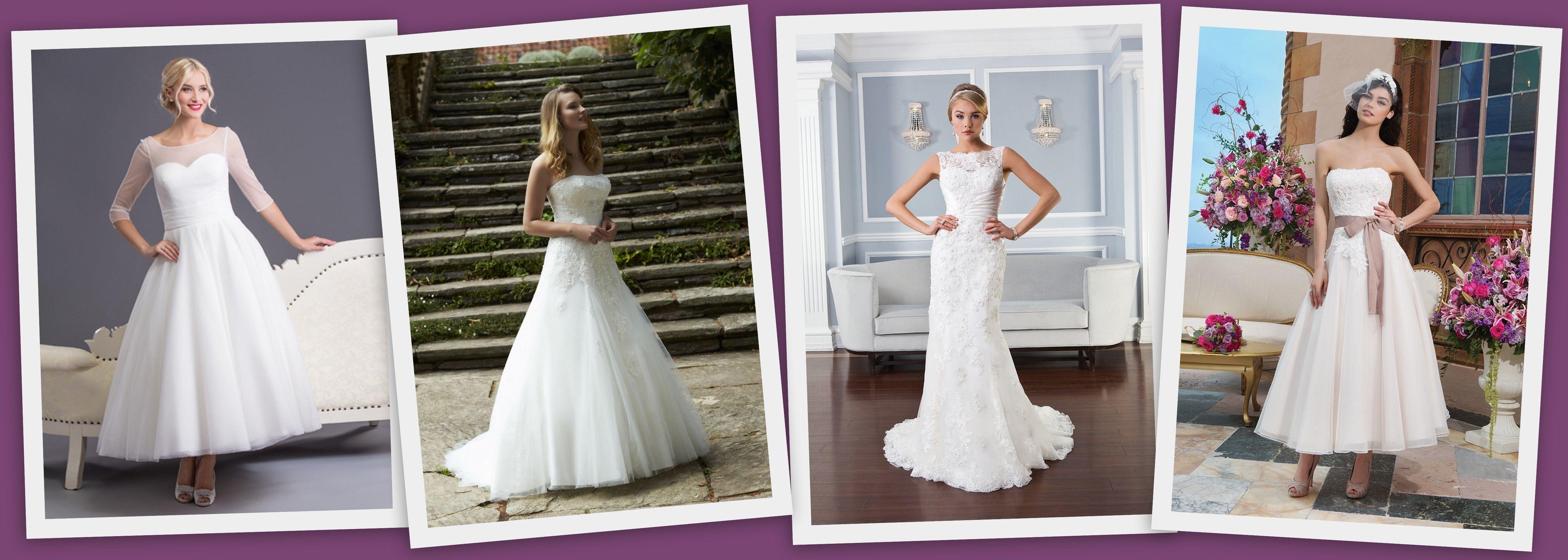 Wedding Dresses In Swansea