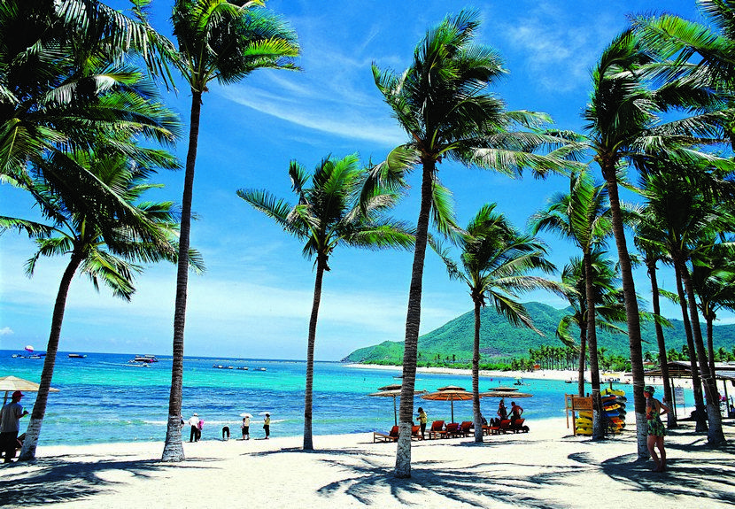 Hainan Island To Launch Complete High