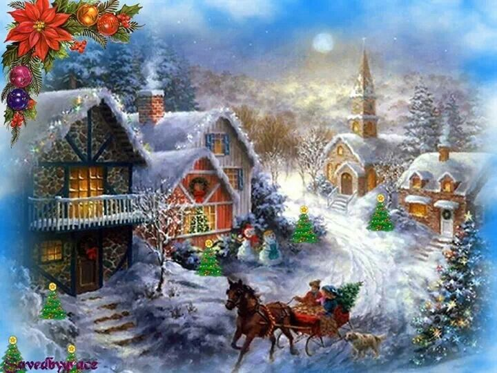 Pin By Diana Watson On Christmas: Pin By Diane Massengale On Christmas And Winter