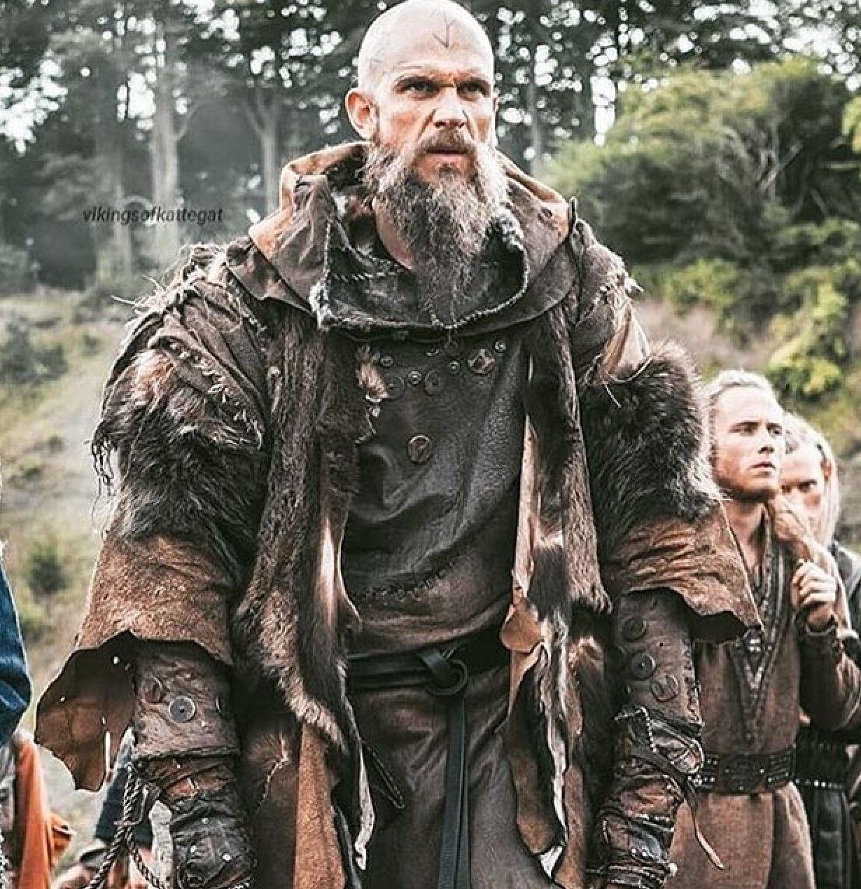 Sigurd Orm-I-Auga Ragnarsson