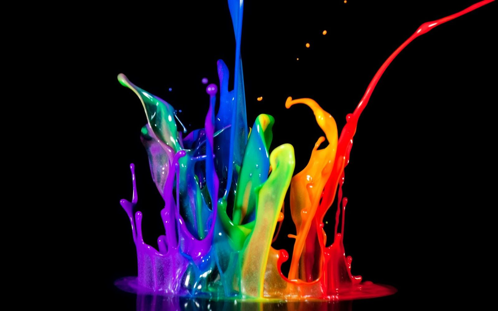Hd background wallpaper ink splash black background ink splatter green screen yahoo image - Hd ink wallpaper ...