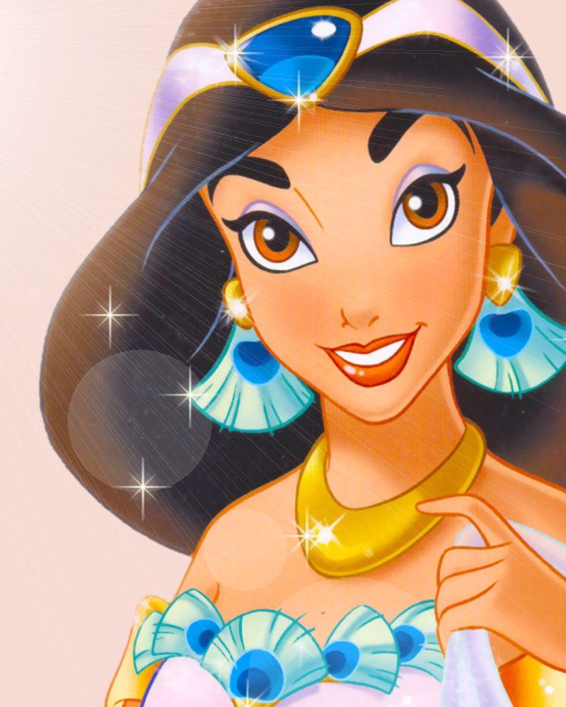Jasmin   Otras cosas que me encantan de Disney   Pinterest   De ...