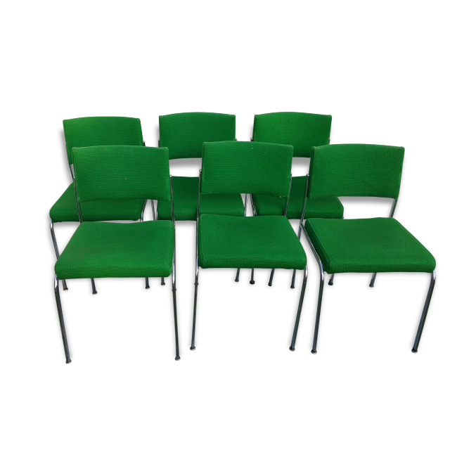 Chaises Annees 70 Chaise S Asseoir Outdoor Chairs Dining Chairs Furniture