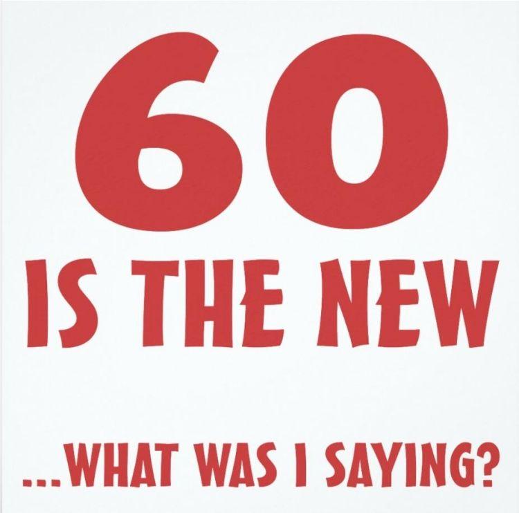 Einladungskarte Zum 60 Geburtstag 45 Kreative Ideen Zitate
