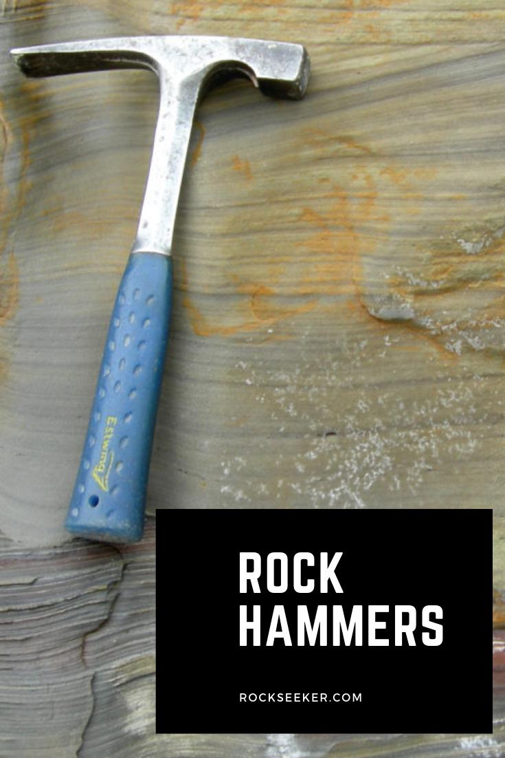 6 Best Rock Hammers: Plus 17 Pro Rock Hammer Tips