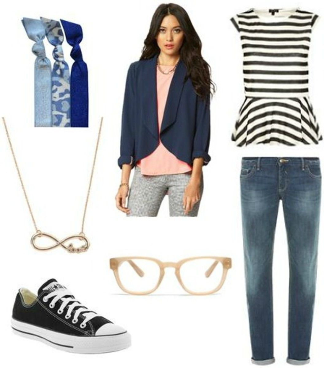 Geek Chic: What to Wear to Lab - College Fashion