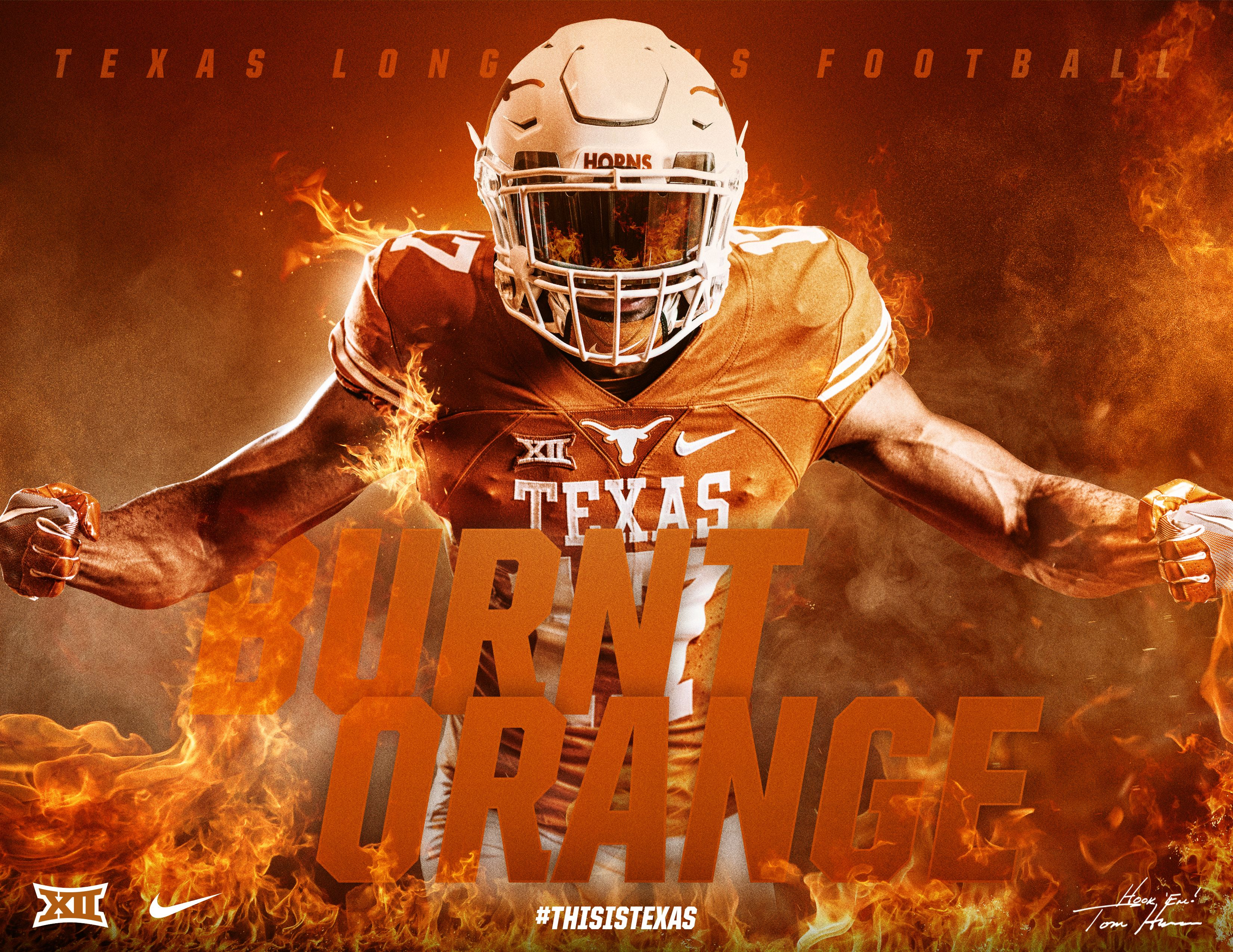 Check out this behance project texas longhorns uniform