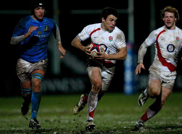 Seb Stegmann Photos Photos England U20 V Italy U20 Rugby Players Six Nations American Football